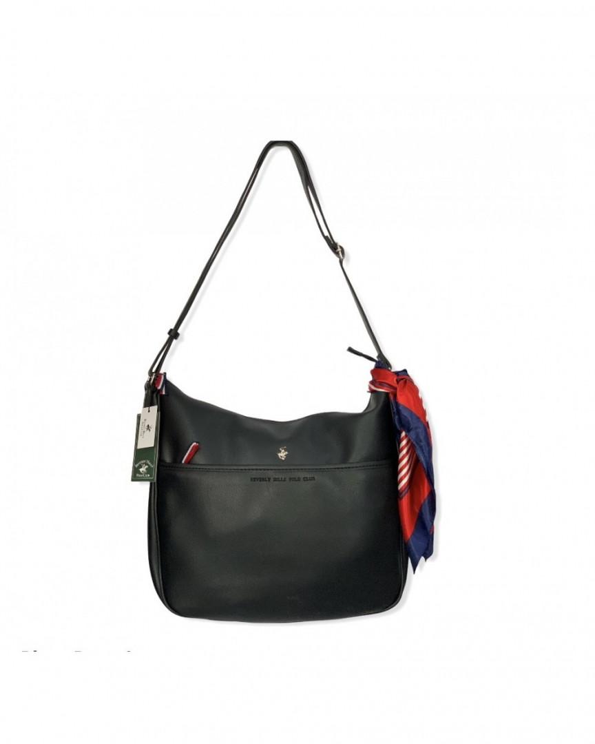 Women's shoulder bag BEVERLY HILLS POLO CLUB