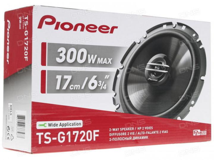 pioneer TS-G1720F