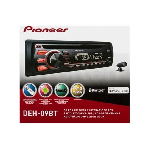PIONEER DEH-09BT