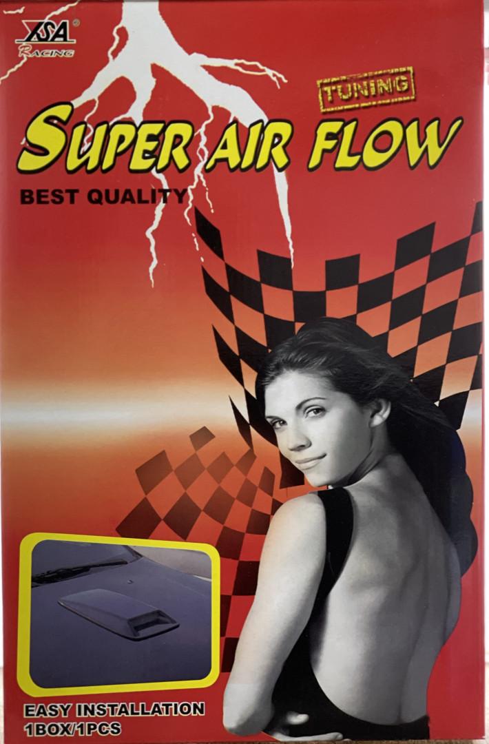 SUPER AIR FLOW BEST QUALITY