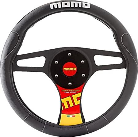 momo steering wheel cover