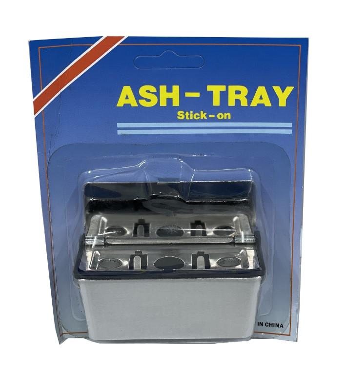 car ash-tray stick on