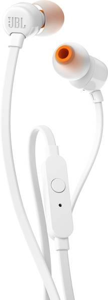 JBL Tune 110T White