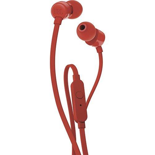 JBL Tune 110T Red