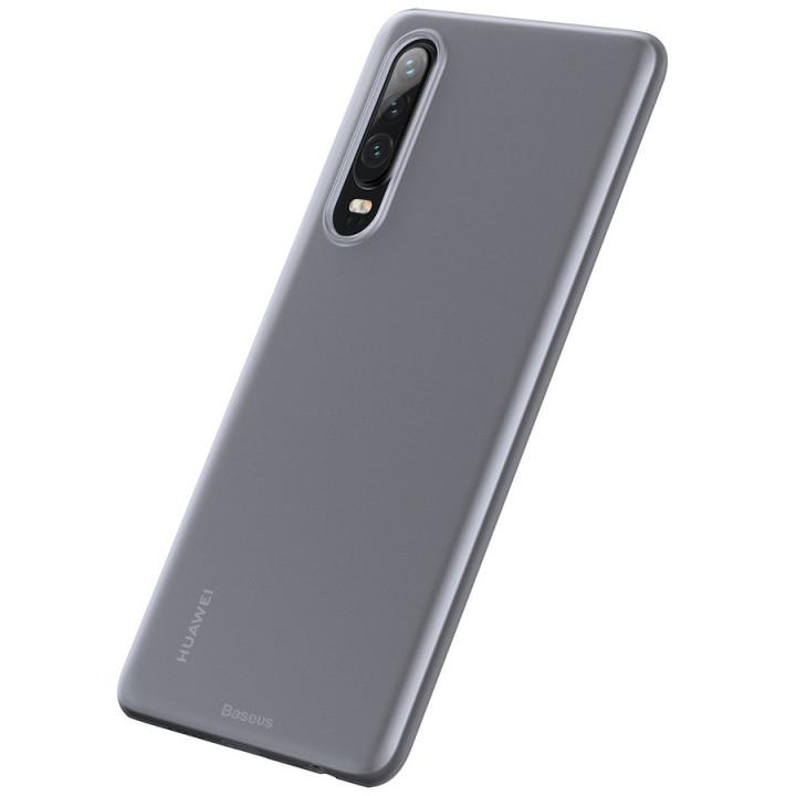 Baseus Huawei P30 case Wing White
