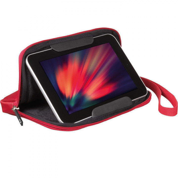 Cellular Line, Tablet Universal Case up to 10.1'' Red