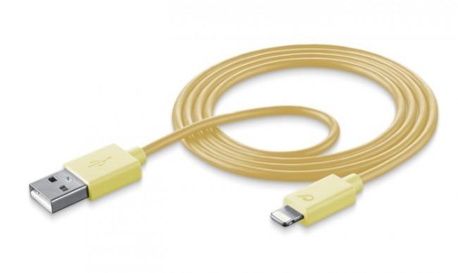 Cellular line, USB Cable #Stylecolor - Lightning