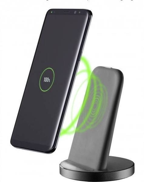 Cellular Line Wireless Fast Charger