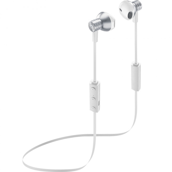 CELLULARLINE Pearl Wireless Headsets White