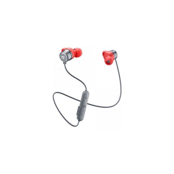 Cellularline In-ear Bluetooth Run - Red Grey