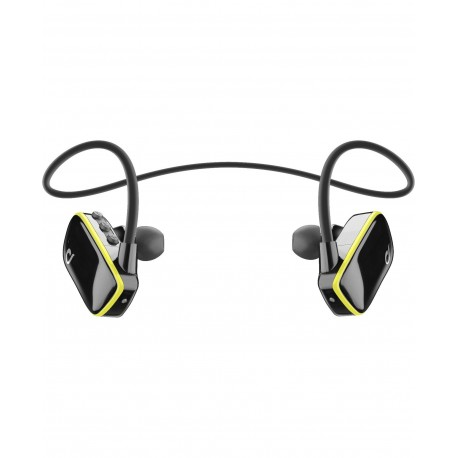 Cellularline Flipper Active Bluetooth Headset with build-in memory