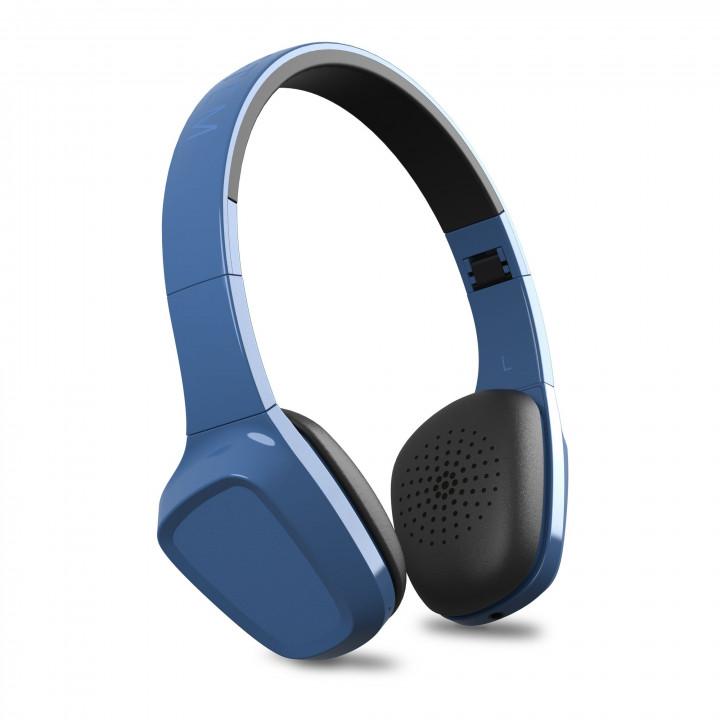 HEADPHONES 1 BLUETOOTH BLUE
