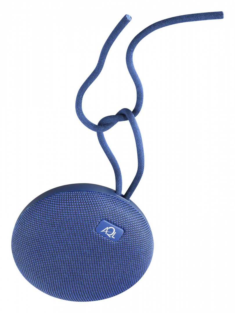 Plump | Bluetooth Speakers and Handsfree Blue