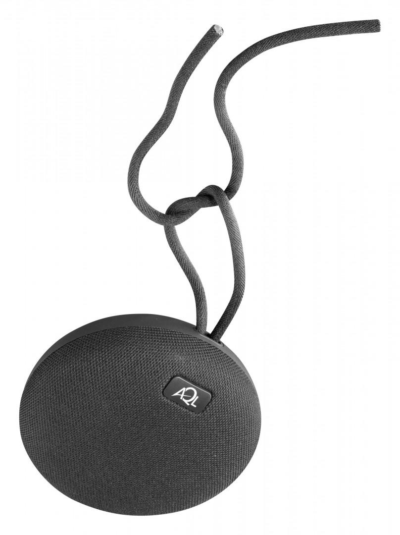 Plump | Bluetooth Speakers and Handsfree Black