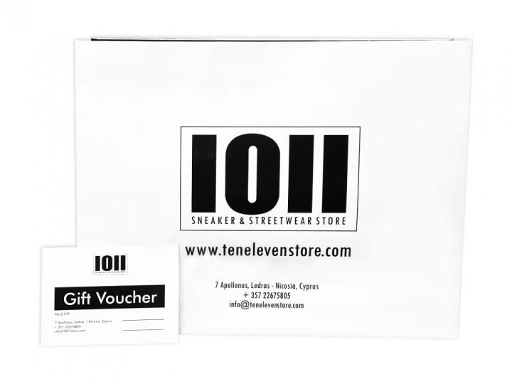 Gift Voucher €10