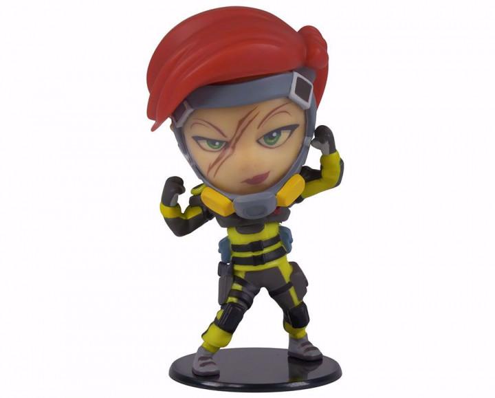 Six Collection Merch Series 4 Finka Figurine Ubisoft Collectibles
