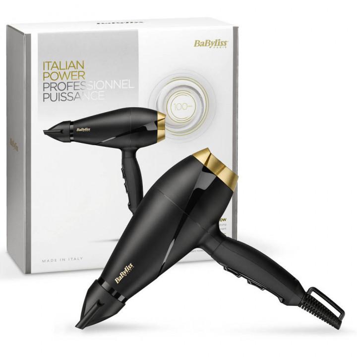 Babyliss Hair Dryer Power Pro 6704E 2000W