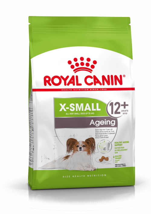 XSMALL AGEING 12+ 1,5KG