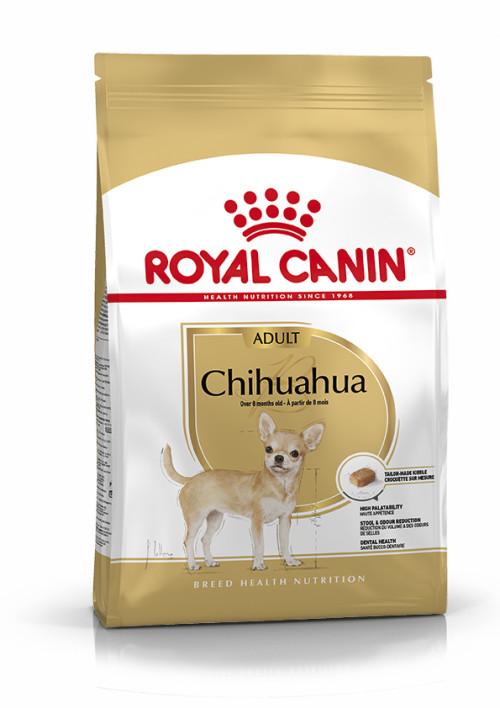 CHIHUAHUA ADULT 1,5KG