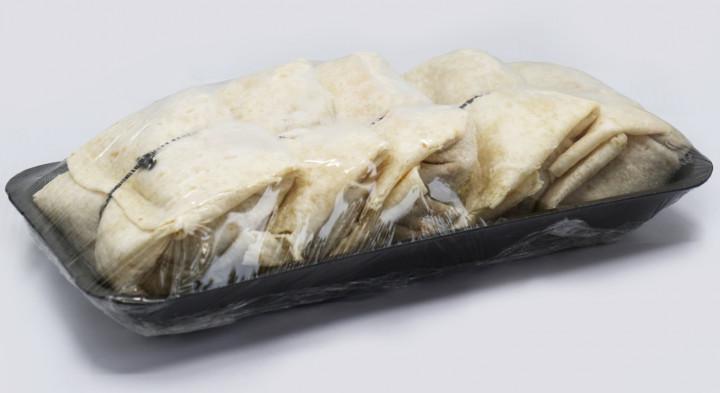 Πουγκιά κοτοπούλου / Chicken Fajitas - 5 pieces