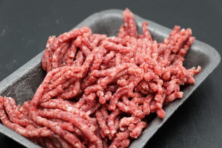 Κιμάς Α / Ground Beef without Fat - 500gr