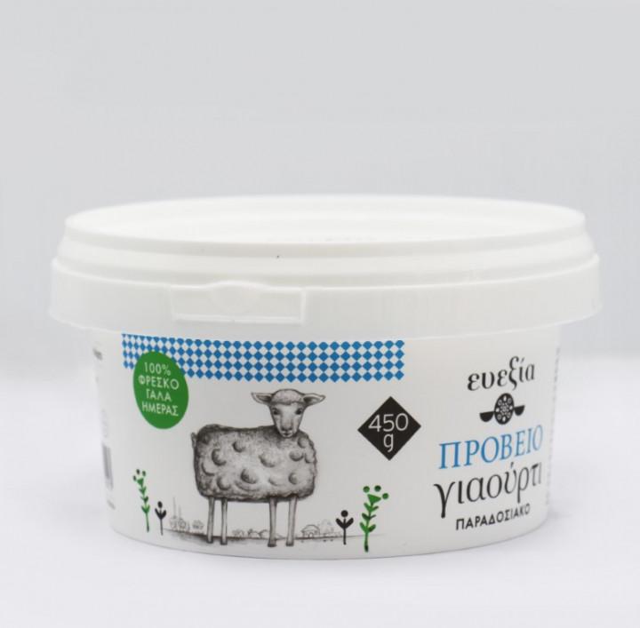 Γιαούρτι Ευεξία / Evexia Yogurt - 450gr