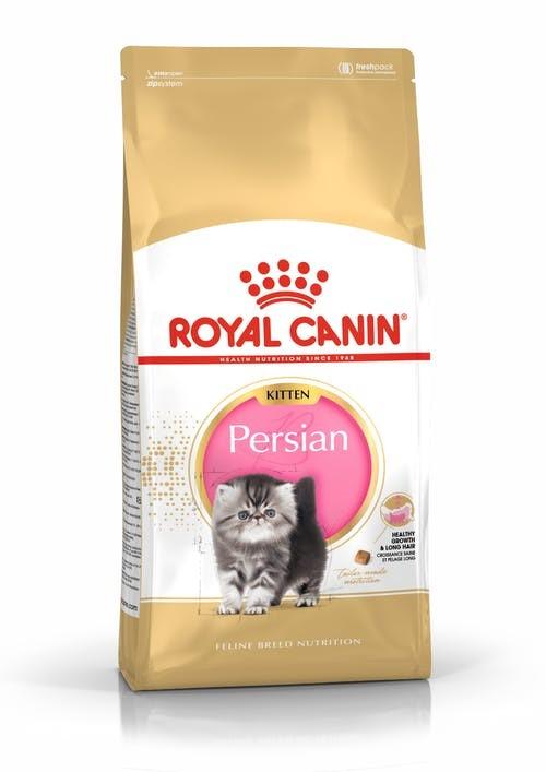 PERSIAN KITTEN 2KG