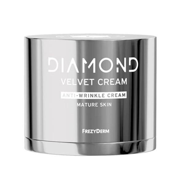 DIAMOND VELVET Anti Wrinkle Cream 50ml