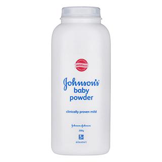 Johnsons Baby Powder 200gr