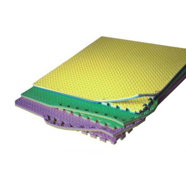 Safety floor mat - 1.5cm