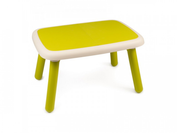 Smoby Kid Table - Green
