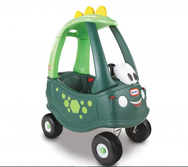 Little Tikes Dino Car