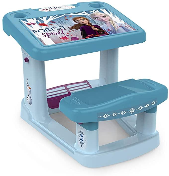 Frozen II Desk