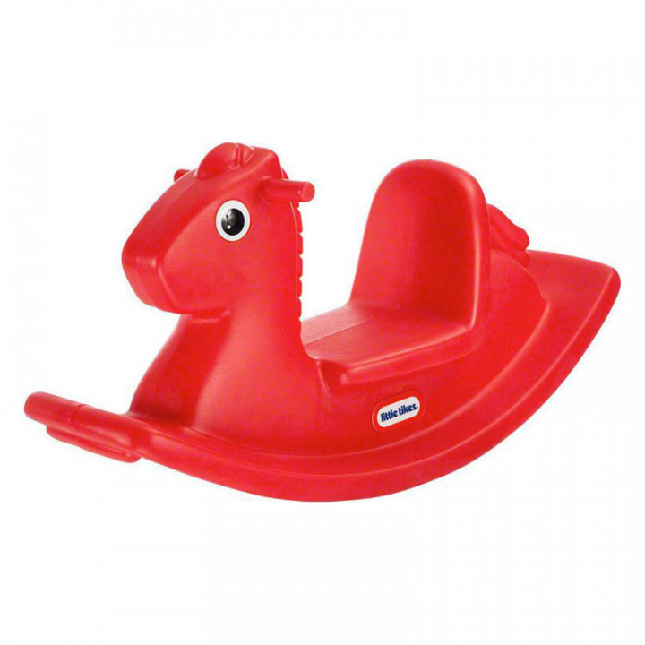 Little Tikes ROCKING HORSE FOR KIDS – RED