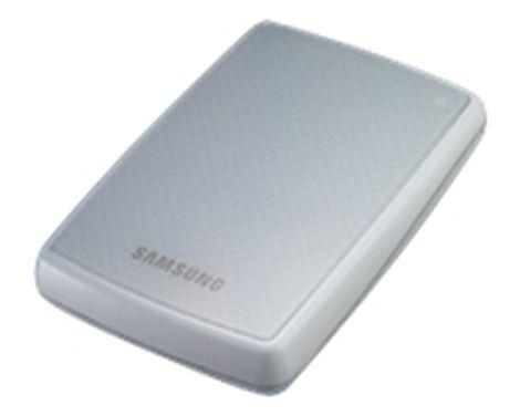 """Samsung S1 Mini 160GB 1.8"""" Ultra Portable Pocket USB 2.0 Hard Drive"""