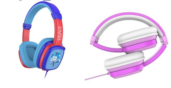 Wireless Kids Headset ELARI Fixitone