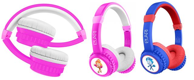 Wireless Kids Headset ELARI Fixitone Air