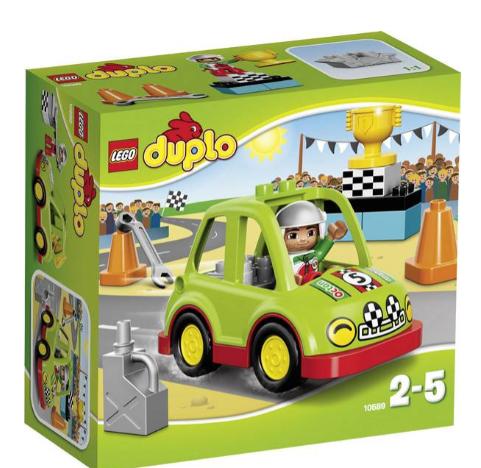 LEGO DUPLO 10589