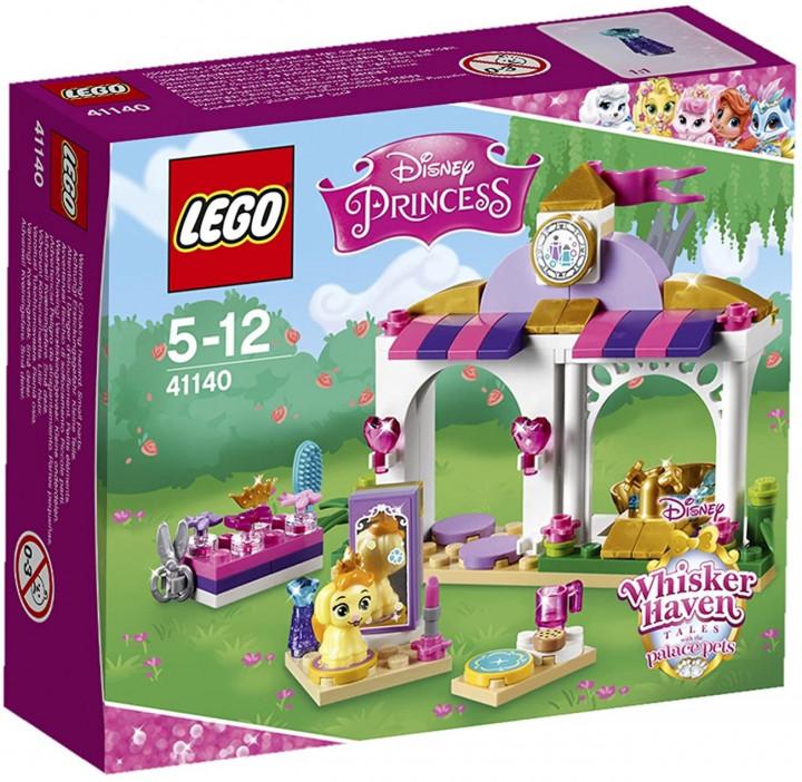 LEGO 41140 Disney Princess – Daisy's Beauty Salon