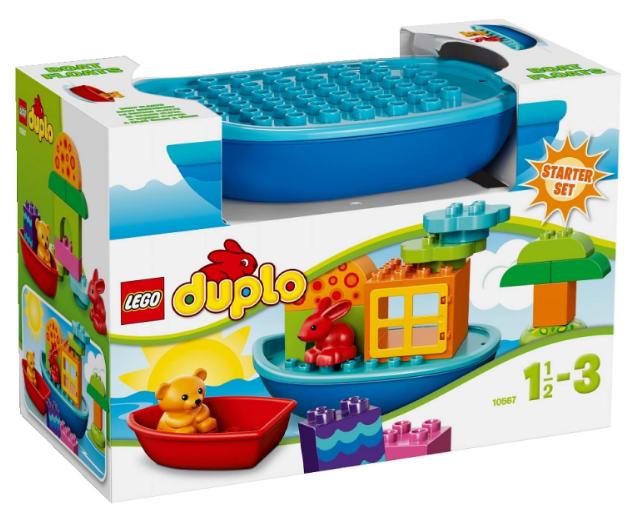 LEGO DUPLO 10567