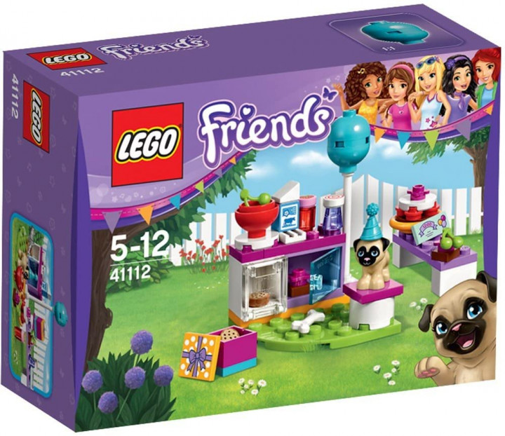 LEGO Friends – Party Cake