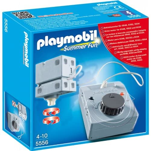 Playmobil 5556 electric drive for Rides