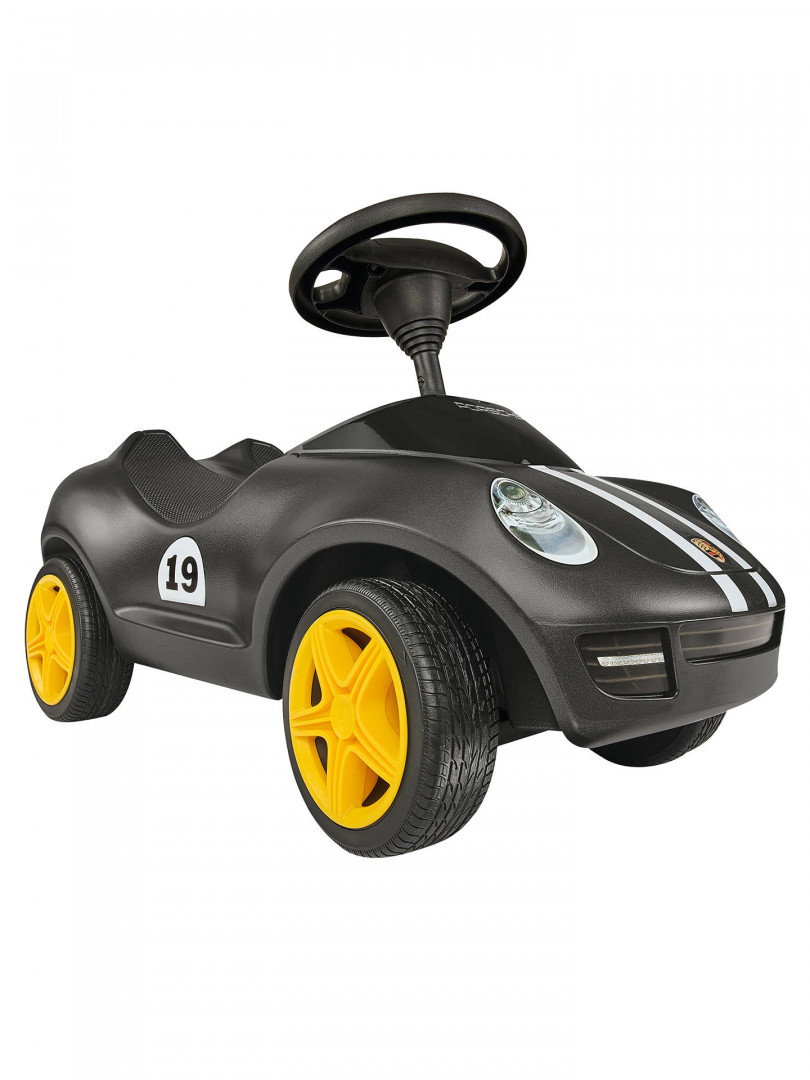 Smoby Baby Porsche Ride On Toy
