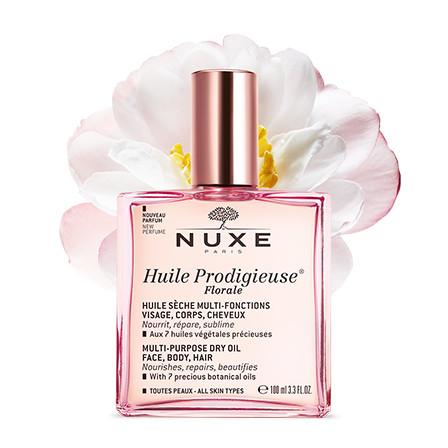 Nuxe Huile Prodigieuse Florale - 100ML