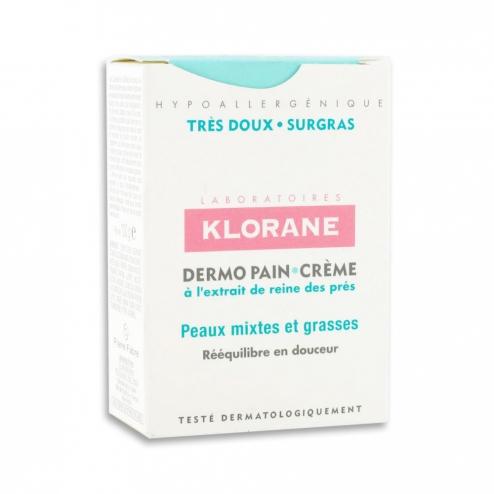 Klorane Dermo-pain Grass OIL - 100gr