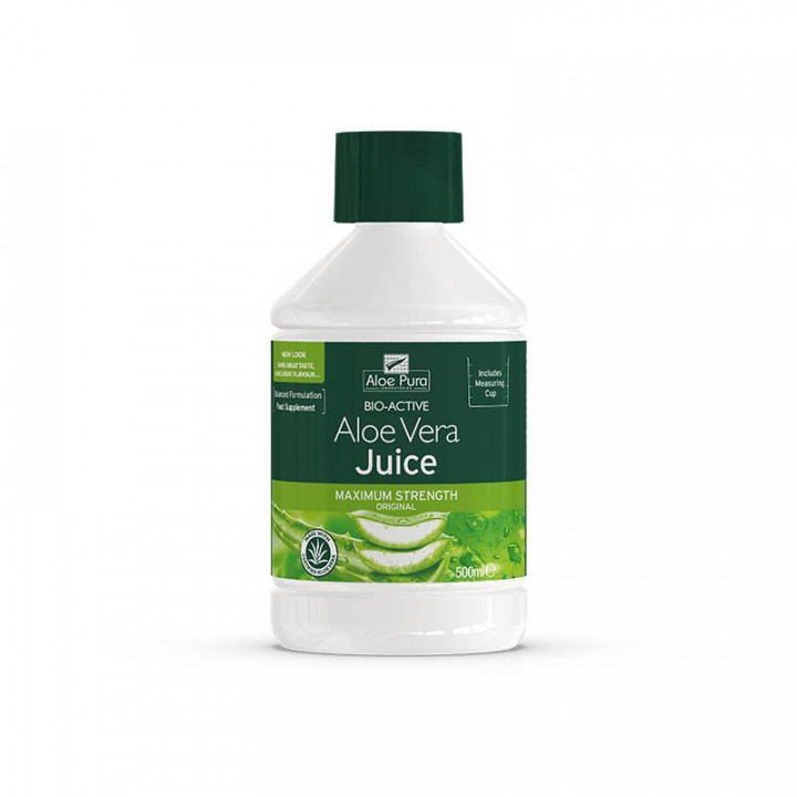 Optima Aloe Vera Juice - 500ml