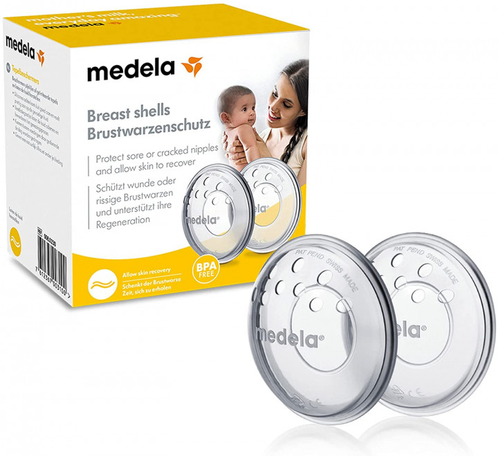 Medela Breast shells - 2 pieces