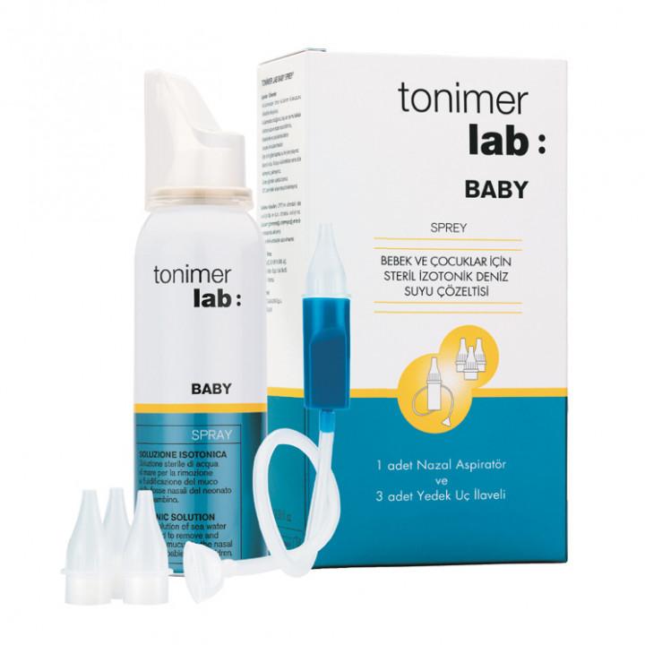 Tonimer Lab Nasal Aspirator