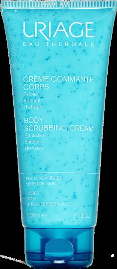Uriage Body Scrubbing Cream Scrub - 200gr