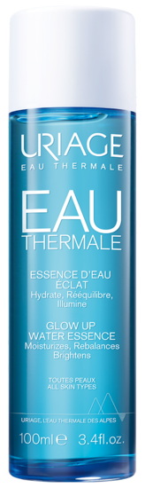 Uriage Eau Thermale Glow Up Watter Essence Solution - 100ml